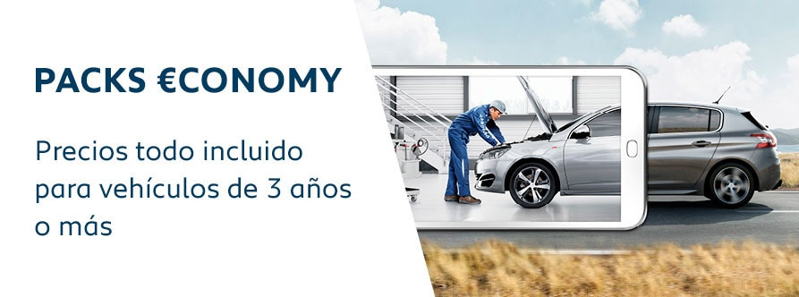 Packs Economy