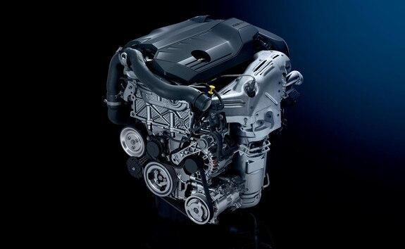Nuevo break PEUGEOT 508 SW, motores PureTech de última generación €6.d temp