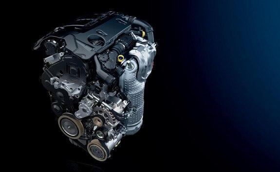 Nuevo break PEUGEOT 508 SW, motores BlueHDi de última generación €6.d temp