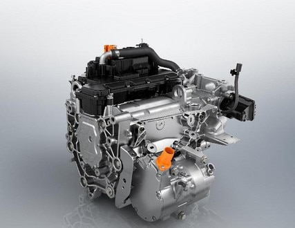 NUEVO PEUGEOT e-RIFTER - Motor eléctrico