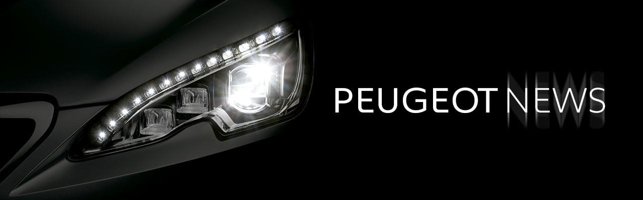 Peugeot News - Noticias y Novedades del Motor