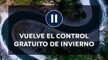Peugeot Posventa - control de invierno