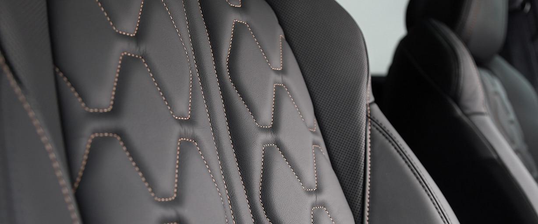 Nuevo SUV Peugeot 5008 Función Masaje
