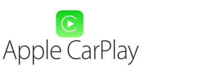 Apple Carplay Logo