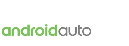 Logo Android Auto