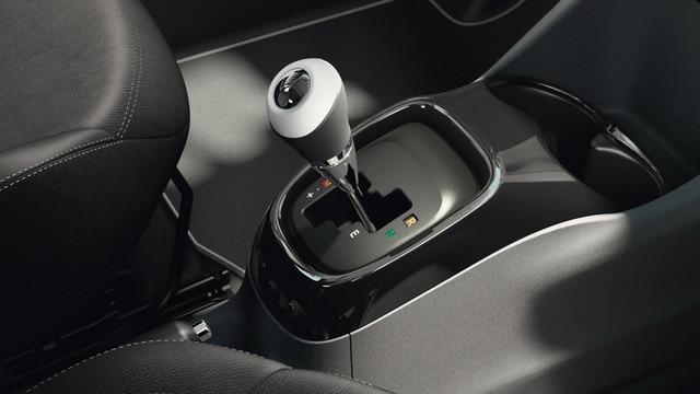 Peugeot 108 Caja de cambios pilotada