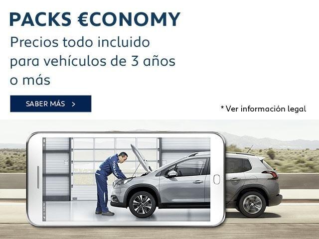 Promo Packs Economy