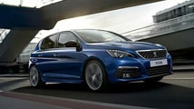 Peugeot 308 Gama Enlaces Útiles