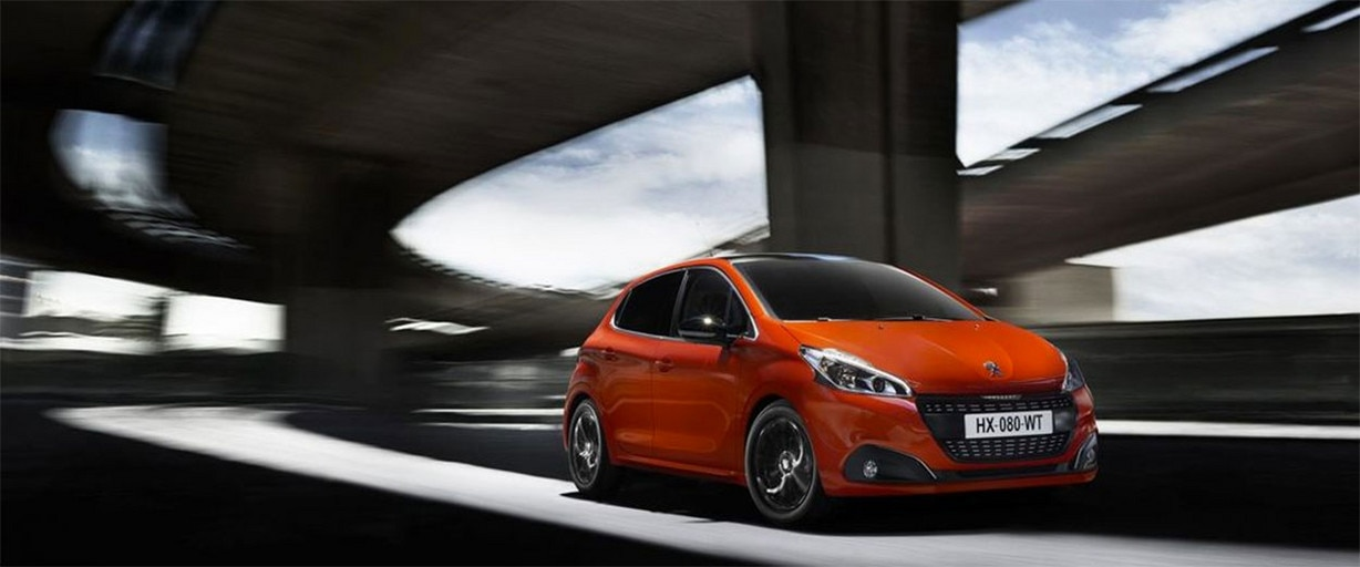 Peugeot 208 308 Style S