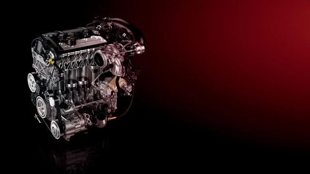 Nuevo PEUGEOT 308 GTi by PEUGEOT SPORT motor de gasolina THP 270 Stop & start