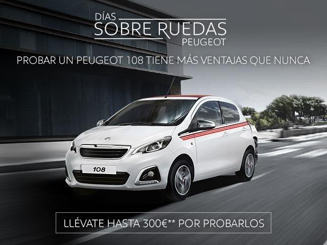 Ofertas y promociones de coches nuevos y en stock