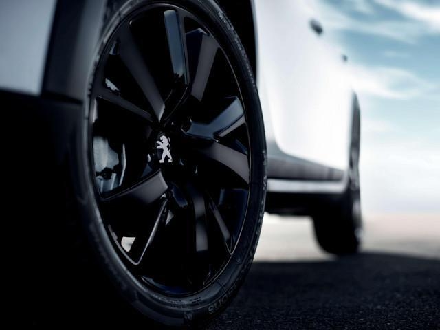 Peugeot financiación