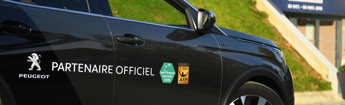 Peugeot Deportes Socio Tenis