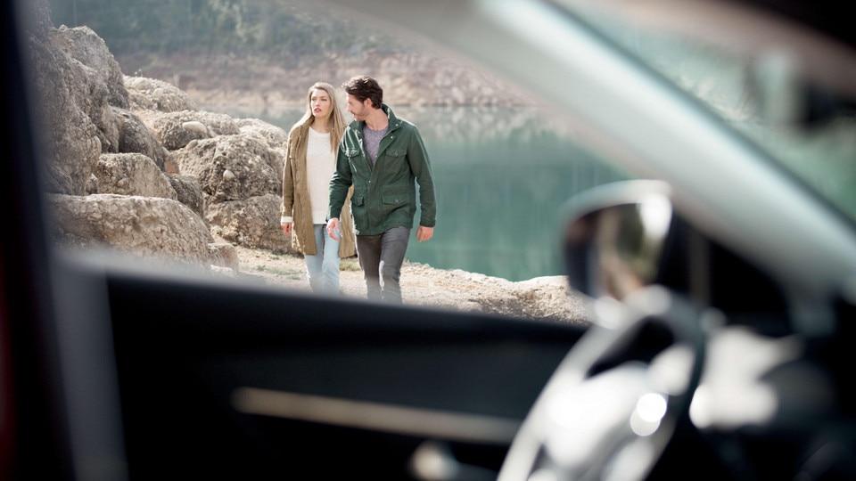SUV PEUGEOT 3008 HYBRID4: aplicación My Peugeot
