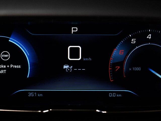 Nuevo SUV Peugeot 3008 experiencia ampliada