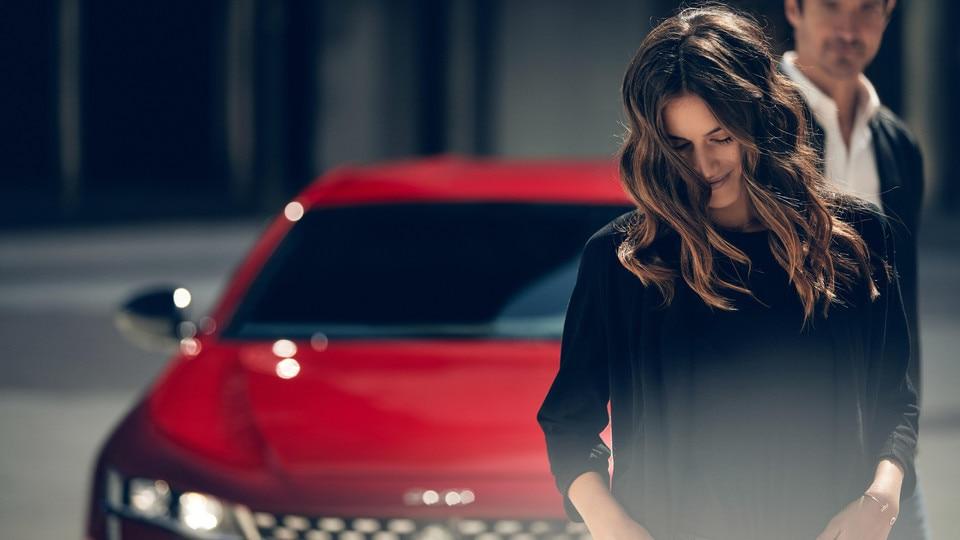 Nuevo PEUGEOT 508 GT: la berlina de gama superior – lifestyle